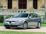 Alfa Romeo 156 3.2 GTA